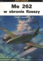 Me 262 w obronie Rzeszy