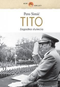 Okładka książki Tito. Zagadka stulecia