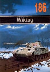 Okładka książki Wiking 1941-1945