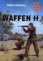 Waffen SS - organizacja, działania bojowe, umundurowanie