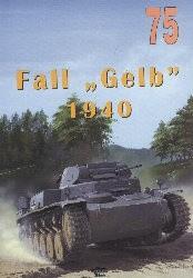 Okładka książki Fall