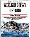 Okładka książki Wielkie bitwy historii