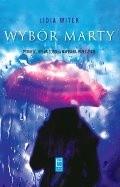 Okładka książki Wybór Marty