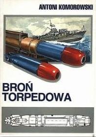 Okładka książki Broń torpedowa
