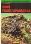 Okładka książki Broń przeciwpancerna