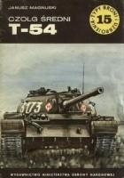 Czołg średni T-54