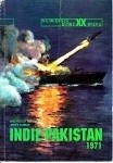 Okładka książki Indie-Pakistan 1971