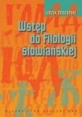 Okładka książki Wstęp do filologii słowiańskiej