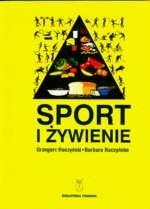 Okładka książki Sport i żywienie