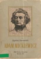 Adam Mickiewicz Eugeniusz Sawrymowicz 133771 Lubimyczytaćpl
