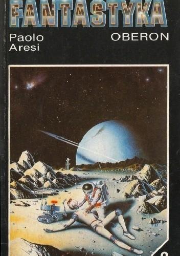 Okładka książki Oberon