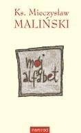 Okładka książki Mój alfabet