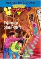 Tajemnica pana Pottera