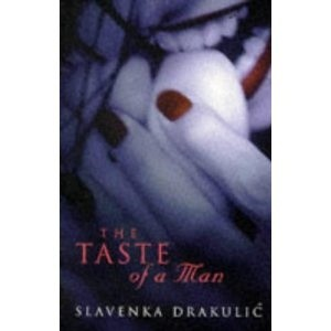 Okładka książki The Taste of a Man