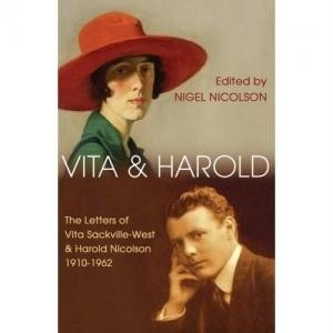 Okładka książki Vita & Harold The letters of Vita Sackville-West & Harold Nicolson 1910-1962