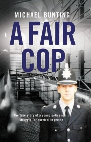 Okładka książki A Fair Cop
