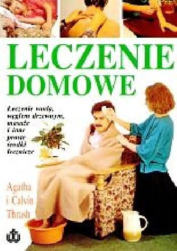 Okładka książki Domowe leczenie
