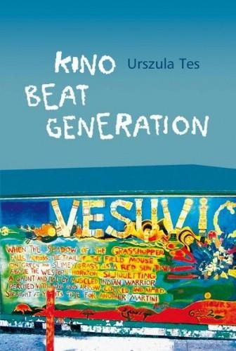 Okładka książki Kino Beat Generation