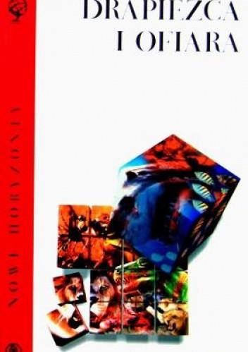 Okładka książki Drapieżca i ofiara