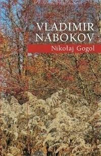 Okładka książki Nikołaj Gogol
