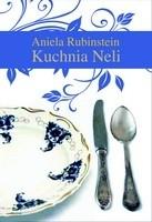Okładka książki Kuchnia Neli