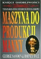 Maszyna do produkcji manny