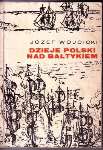 Okładka książki Dzieje Polski nad Bałtykiem