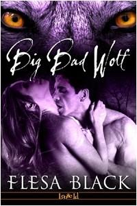 Okładka książki Big Bad Wolf