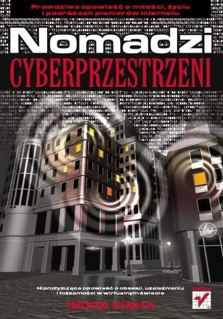 Okładka książki Nomadzi cyberprzestrzeni