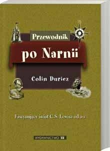 Okładka książki Przewodnik po Narnii