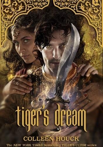 Okładka książki Tiger's Dream