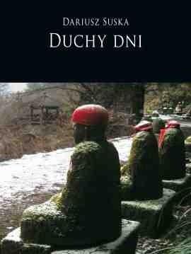 Okładka książki Duchy dni