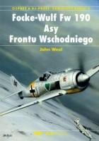 Focke-Wulf Fw 190. Asy Frontu Wschodniego