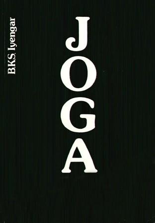 Okładka książki Joga