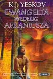 Okładka książki Ewangelia według Afraniusza