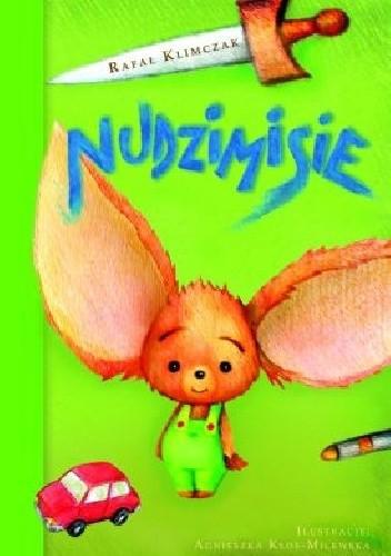 Okładka książki Nudzimisie