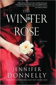 Okładka książki The Winter Rose