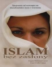 Okładka książki Islam Bez Zasłony