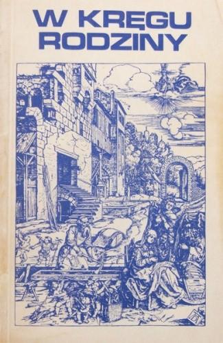 Okładka książki W kręgu rodziny