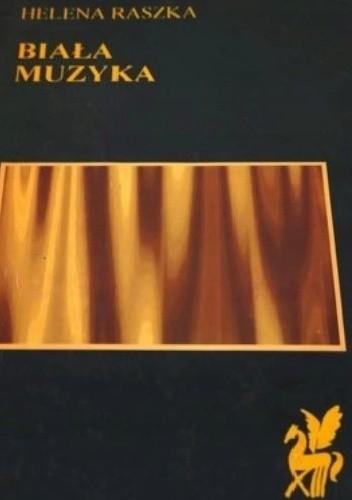 Okładka książki Biała muzyka