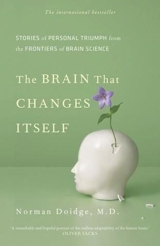 Okładka książki The Brain That Changes Itself