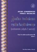 Okładka książki Analiza techniczna rynku kapitałowego (podstawowe metody i pojęcia)