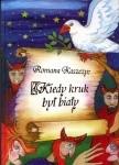 Okładka książki Kiedy kruk był biały