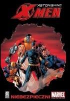 Astonishing X-Men: Niebezpieczni