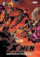 Astonishing X-Men: Niepowstrzymani