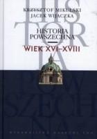 Historia powszechna. Wiek XVI-XVIII