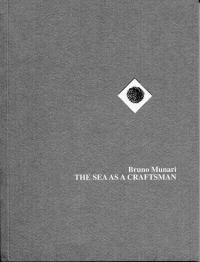 Okładka książki The Sea as a Craftsman