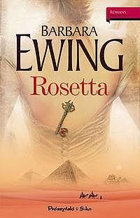 Okładka książki Rosetta