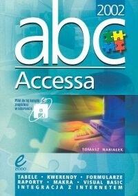 Okładka książki ABC Accessa