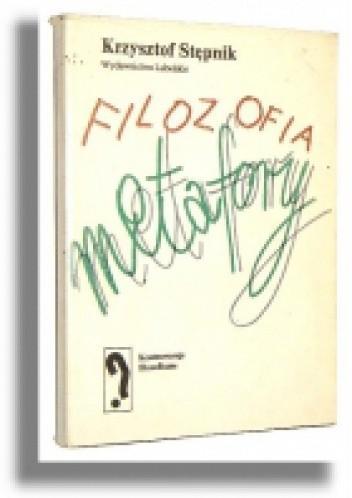 Okładka książki Filozofia metafory